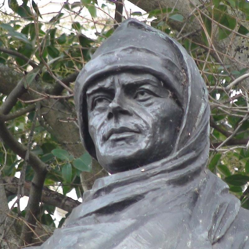 Captain Scott Statue London Remembers Aiming To Capture